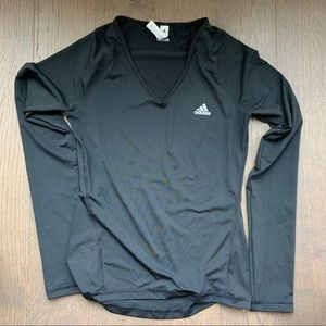 Adidas Long Sleeve Activewear